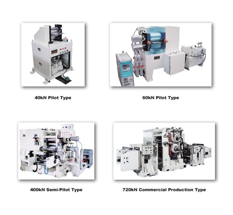 40 kN Pilot Type Press