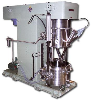 Asada Mixer