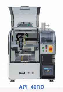 Apeiros High Precision Spray Coater-API40RD