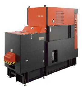 CCP103H-Chip Compactor