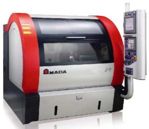 DV1 Digital Profile Grinder-L