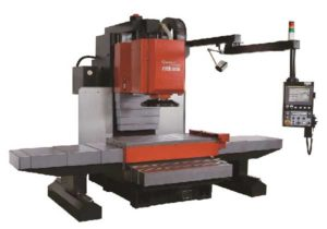 PHM1308-FLV-Vertical Milling
