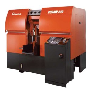 Pulse Cutting Saw