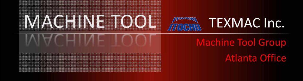 TEXMAC Machine Tool Group