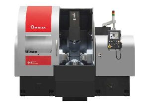THV460_Horizontal Milling Machine