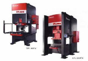 TPL_FX_Single Link Machine