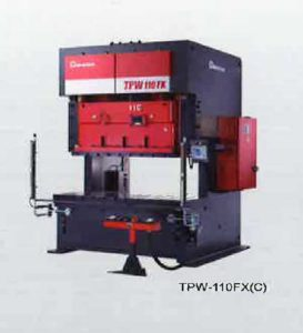 TPW_FX_Double Crank Machine