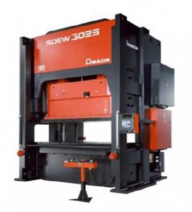 Stamping Press Machine-sdew