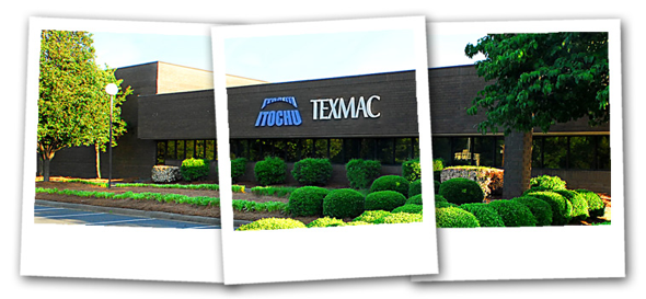 Welcome to Texmac