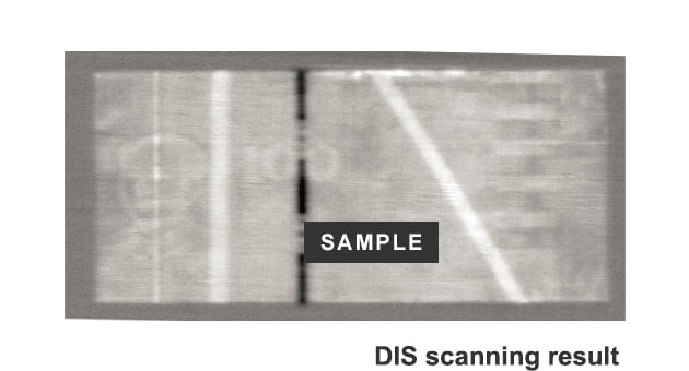 Depth Image Sensor sample 2