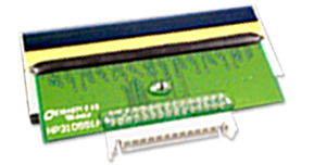 TPH with High Voltage(24v) for Barcode Printers Front