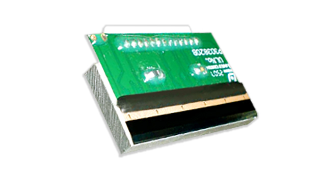 TPH with High Voltage(24v) for Card Printers Front