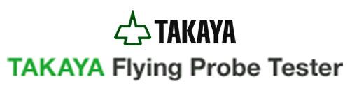 TAKAYA Flying Probe Tester