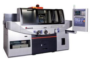 Amada CNC High Precision Forming Grinder MEISTER-G3