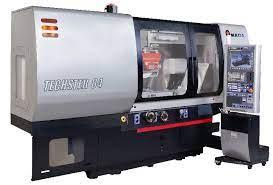 Amada Techster 84-L Surface Grinder